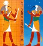 知恵と月の神トート・リンク