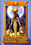 愛と多産の女神ハトホル・リンク